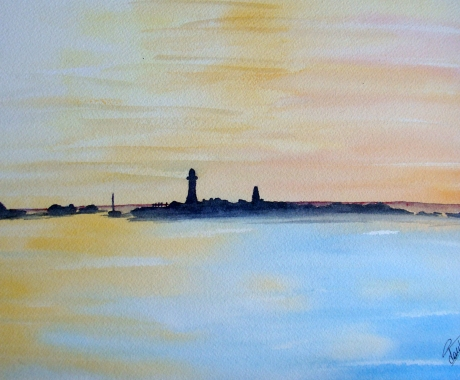 Saint Malo, au delà des remparts