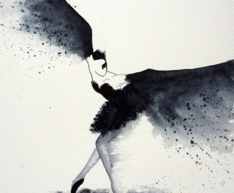 Black Bird : L'envol