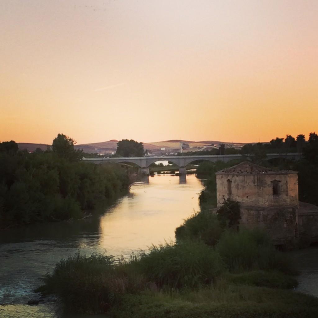 Guadalquivir - Cordoba