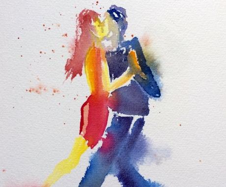 Tango #2