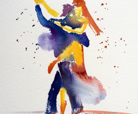 Tango #5