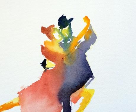 Tango #1