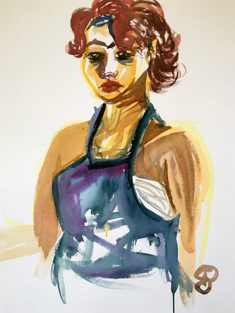 01_Premier-autoportrait-lundi080816_61x46cm